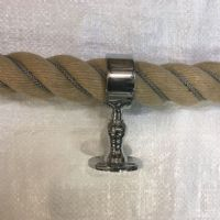 Synthetic Hemp Natural Wormed Bannister Ropes
